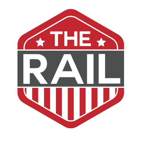 The Rail Apartment Homes needs a new modern LOGO!!!!!