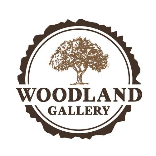 woodland gallery