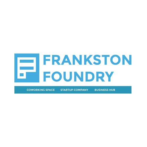 Frankston Foundry Logo concept