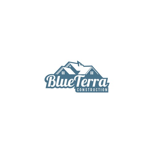 Blue Terra Logo