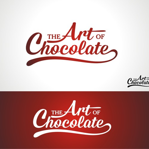 The Art of Chocolate needs a logo!
