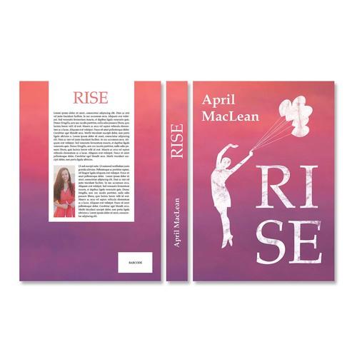 BOOK COVER RISE