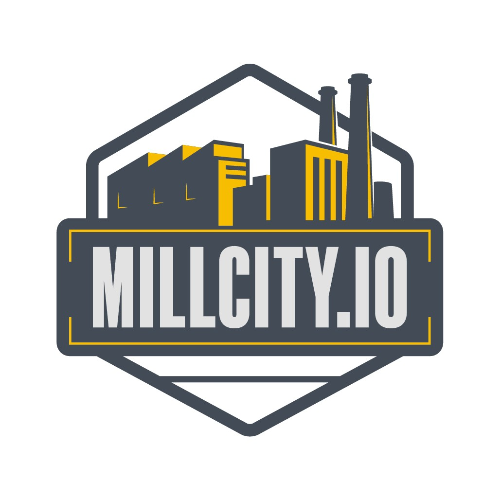 millcity.io... can you figure out how to merge the industrial revolution with cloud computing?