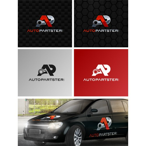 Logo contest for AutoPartster.com