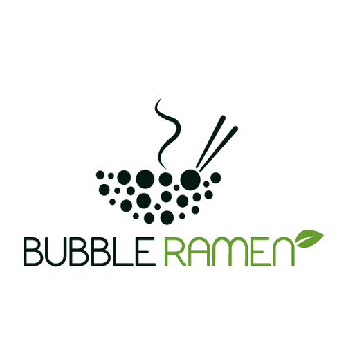 New concept in France - logo needed for a ramen shop and asian tea room.