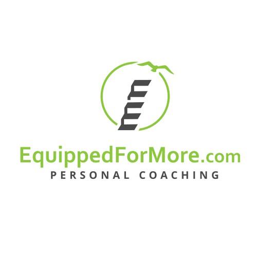 Personal coaching logo