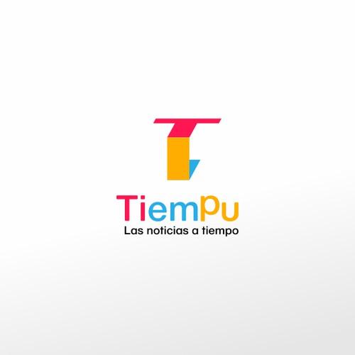 Diseño para Tiempu, App de Noticias