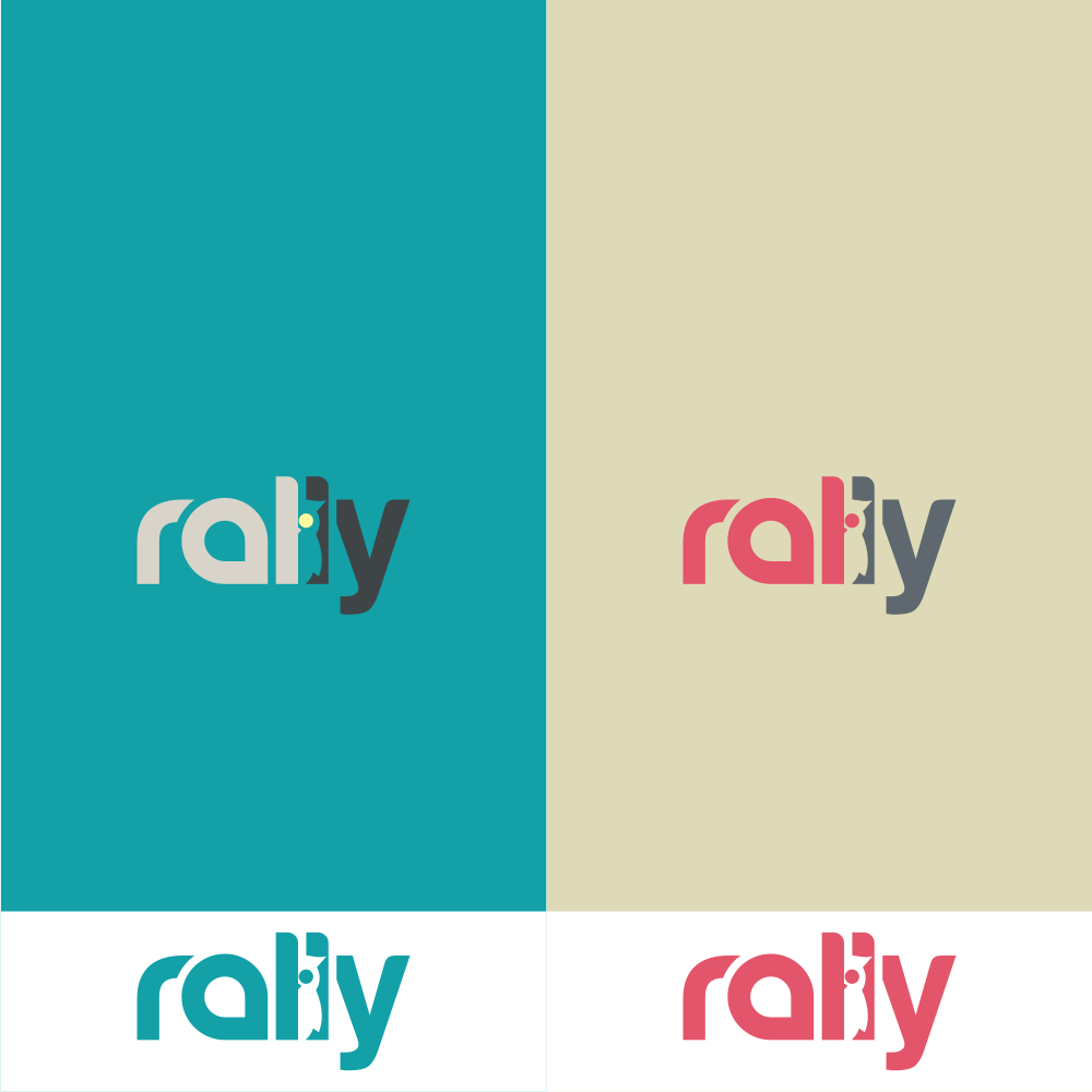 Totally awesome logo needed for Rally