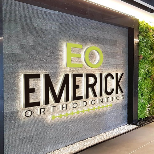 Logo Emerick Orthodontics