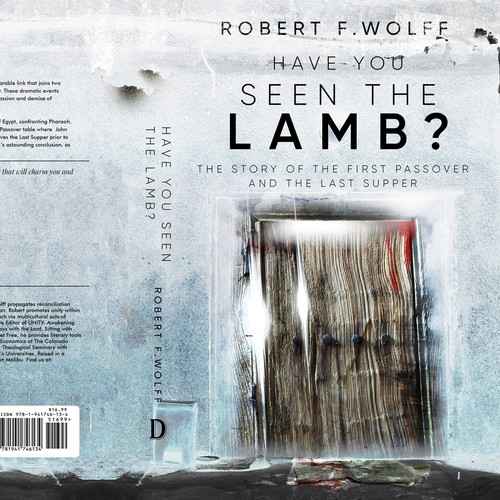 Have you seen the lamb..?