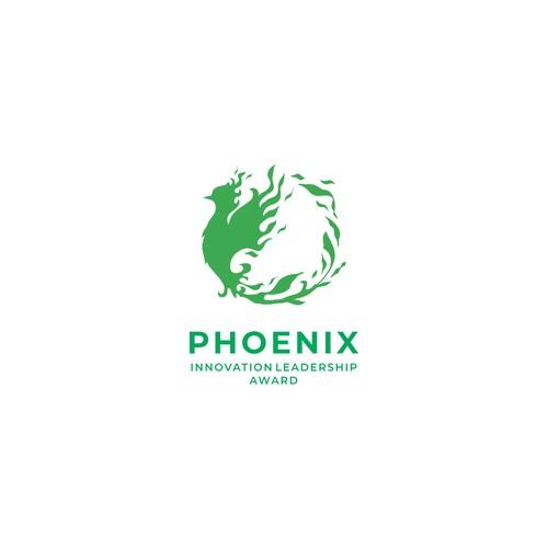 Logo Concept for PHOENIX