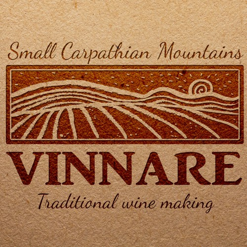 Winery Logo, Corp Design and Labels, next stages potentially a web site and social media