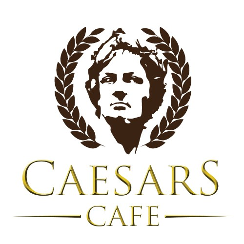 Welcome To Caesars Cafe