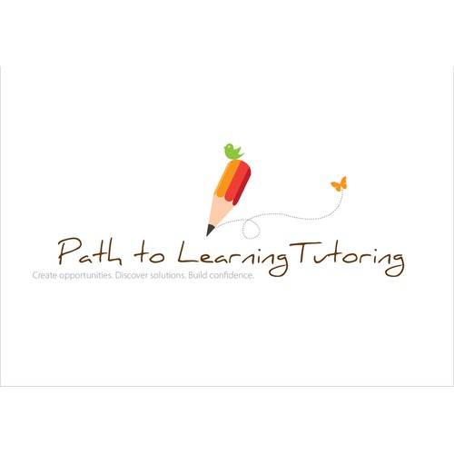 Logo needed for tutoring company