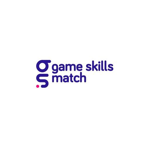 Hidden Snake Game on the 'S' Letter Logo