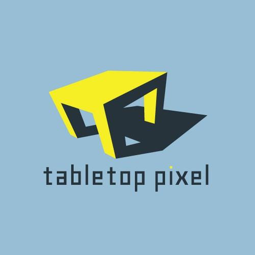 Tabletop Pixel