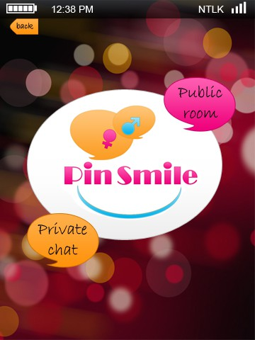 app design for PinSmile