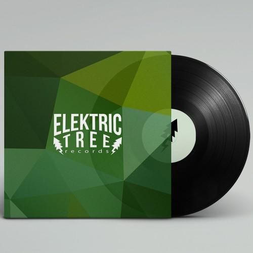 Record label 'Elektric Tree'