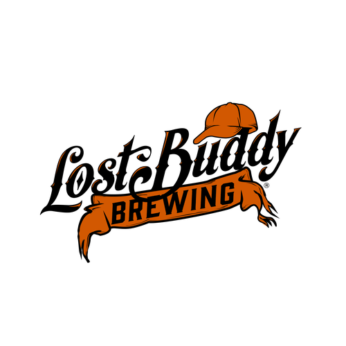 Logo for a craft brewery