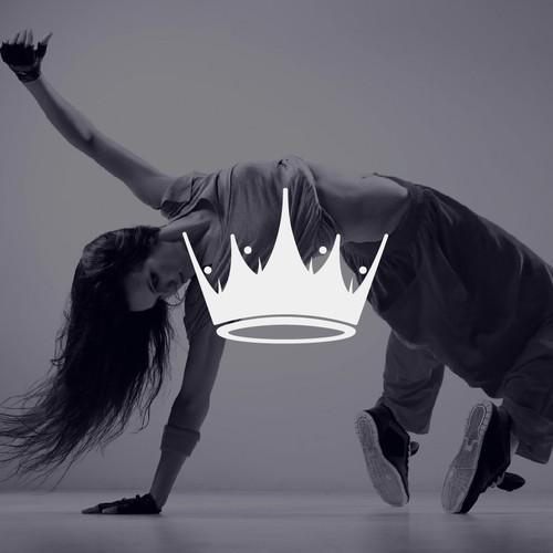 logo for tuna crown dj