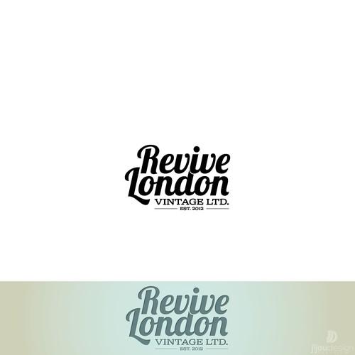 Revive London logo
