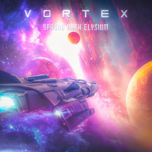 Vortex Album Cover