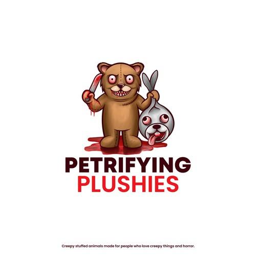 PETRIFTING PLUSHIES