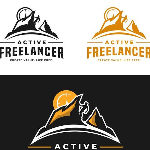 Active freelancer