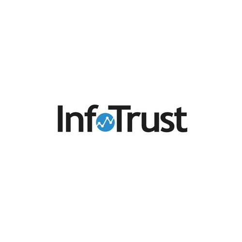 "Winning design for ""Infotrust"""