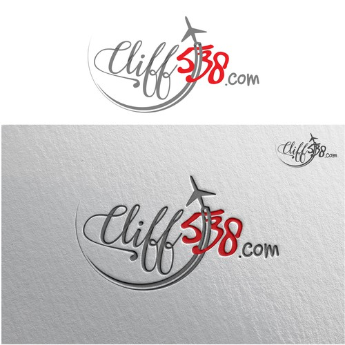 Photography Logo for Cliff538.com