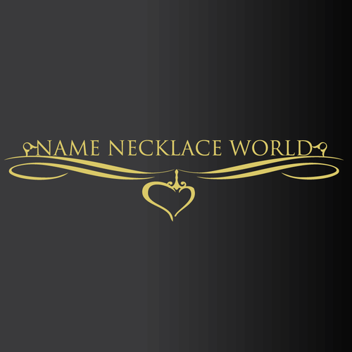 Help NAMENECKLACEWORLD with a new logo