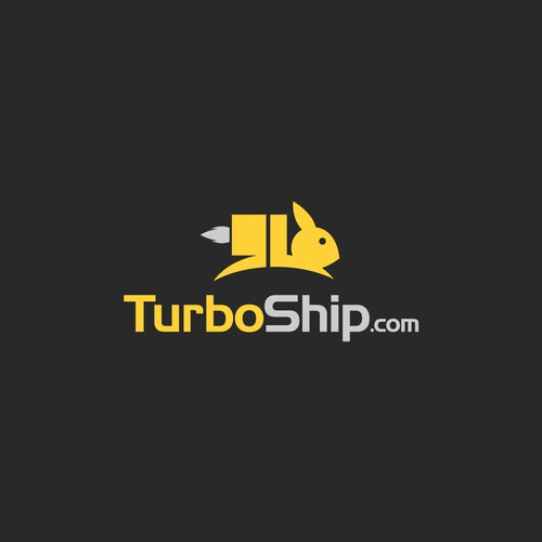 Create logo for Shipping & Software Company