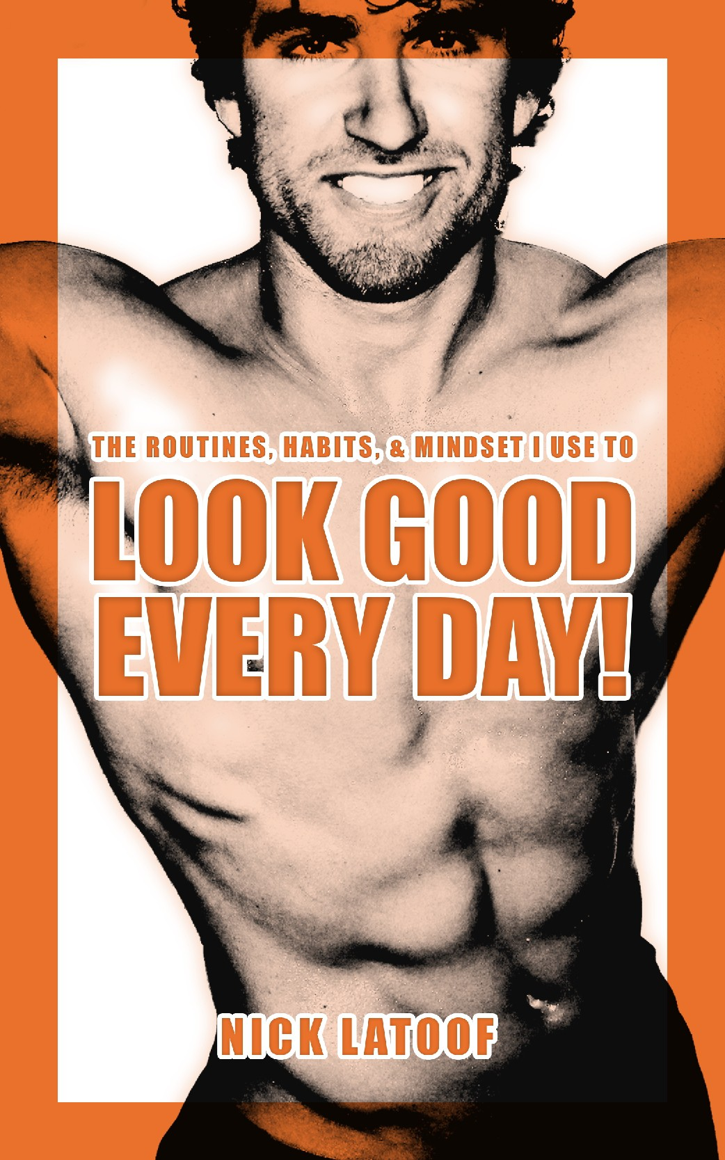 Look Good Every Day - Ebook