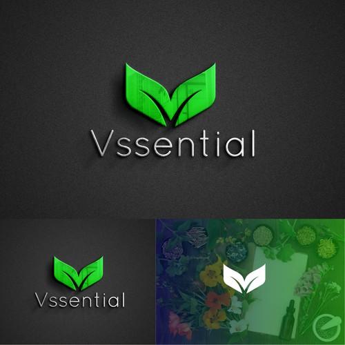 Logo Design. (Vssential)