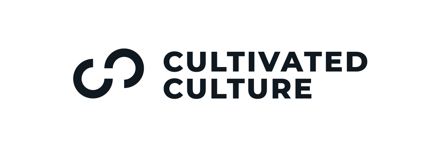 Cultivated Culture Brand Identify Refresh