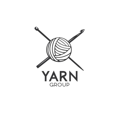 Create a new logo for the nation's yarn professionals