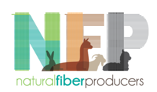 Help Natural Fiber Producers with a new logo