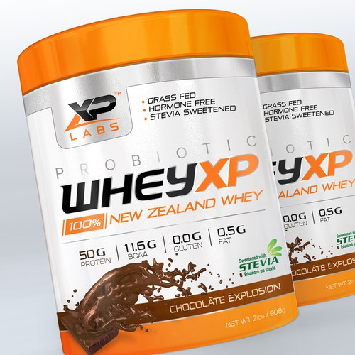 XP Labs Nutrition