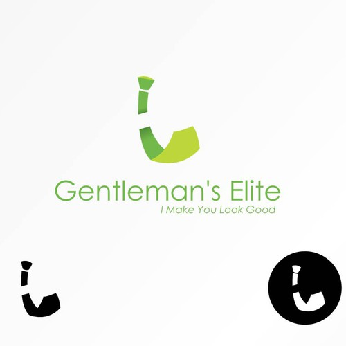 Create a great logo and help make men look stylish