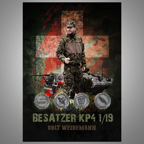 Poster for Besatzer