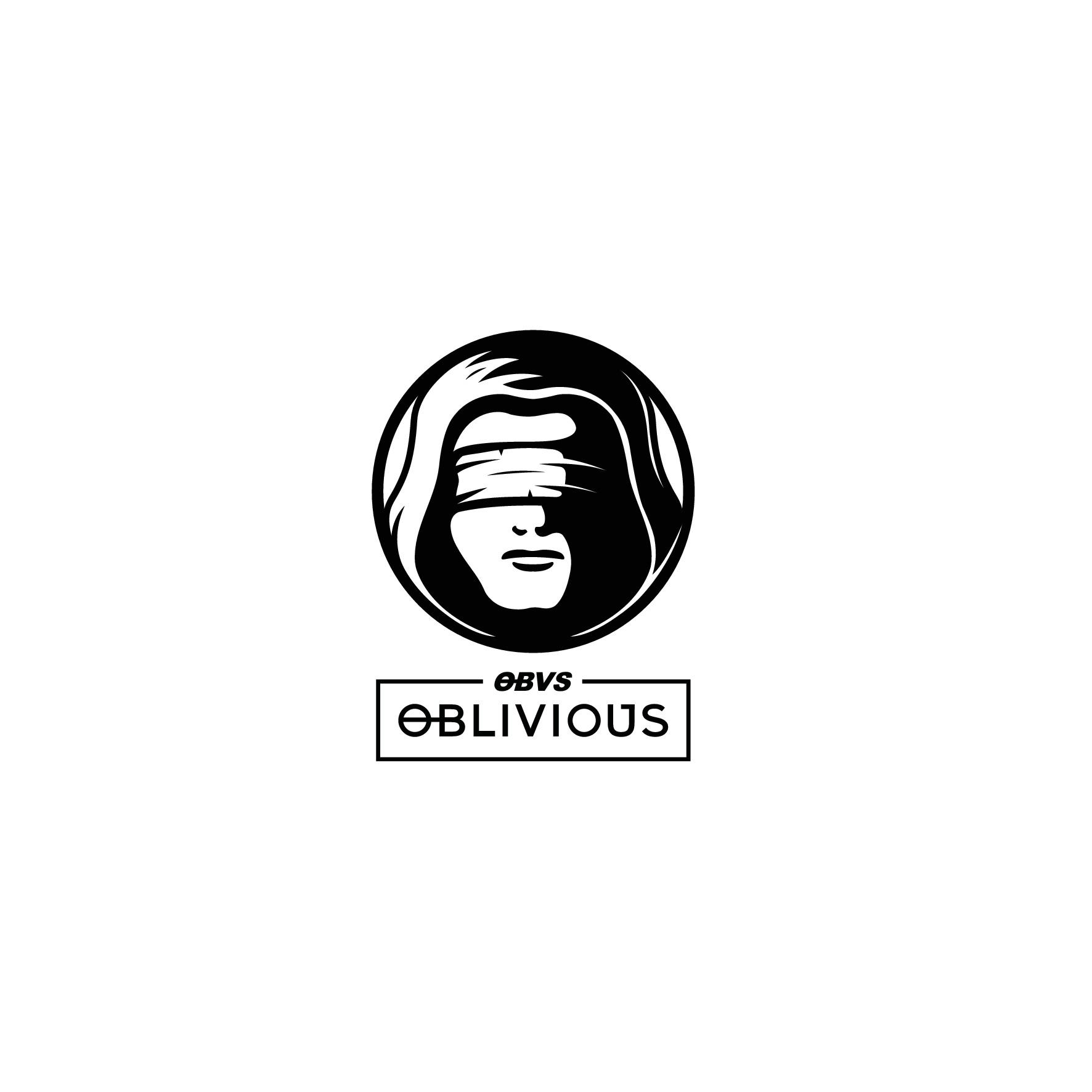 "Design The Next Upcoming Apparel Brand For ""OBLIVIOUS"" With Acronym Typeface Logo ""OBVS"""