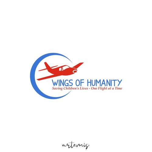 Wings Of Humanity