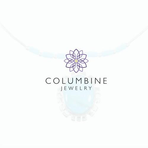 Columbine Jewelry