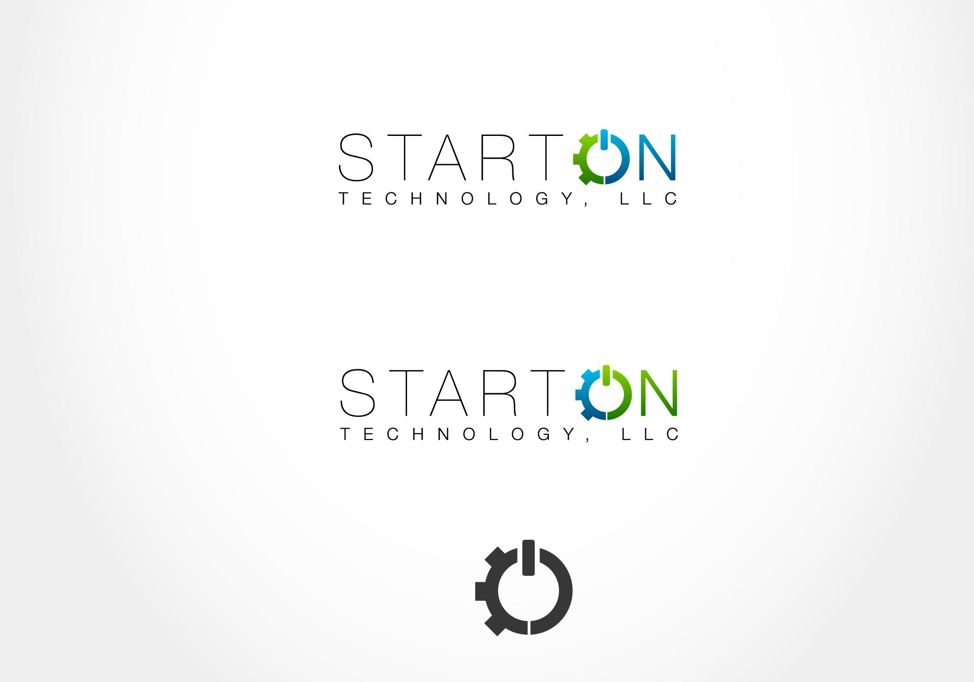 Create the next logo for Start On Technology, LLC