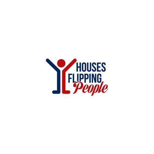 Logo design for TV show