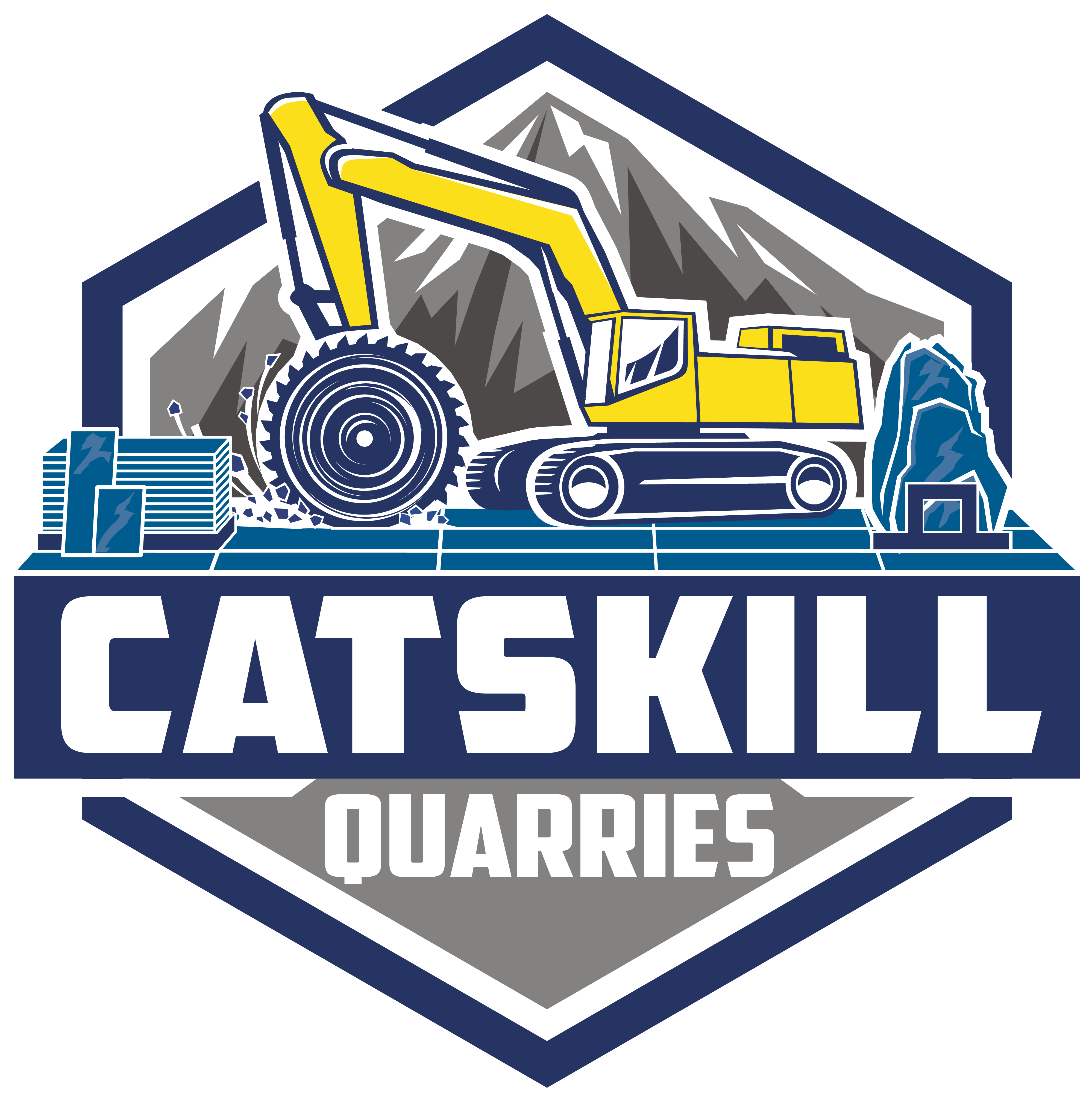 "Talented ""Natural"" Designers needed for a one of a kind stone quarry!"