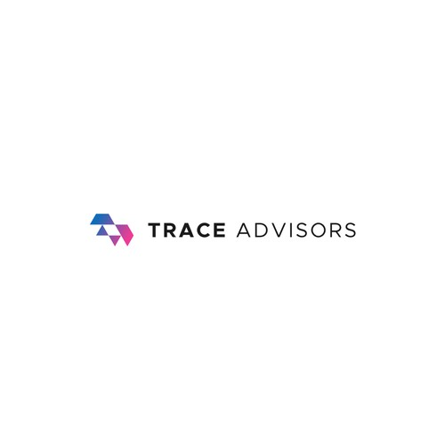 Logo for Trace Advisors