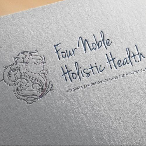 Four Noble Holistic Health