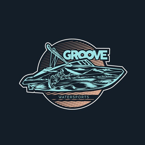 Groove Boat