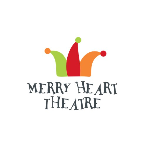 Logo concept for youth theatre
